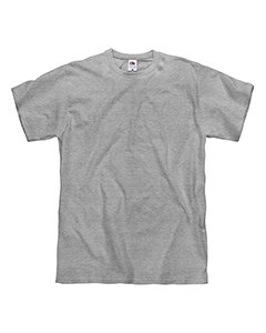 Basic Unisex Midweight Cotton Tee