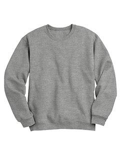 Basic Unisex Crewneck Sweatshirt