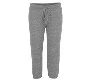 Junior Fit Alternative Apparel Crop Pants