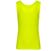 Bella + Canvas Youth Jersey Neon Tank Top