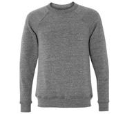 Bella + Canvas Unisex Triblend Crewneck Sweatshirt