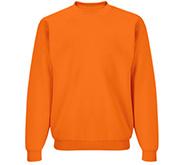 Jerzees Unisex Neon Crewneck Sweatshirt
