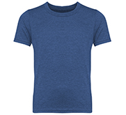 Next Level Youth Triblend Tee