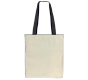 Liberty Bags Liberty Bags Cotton Canvas Tote Bag