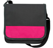 Port Authority Port Authority Lunch Cooler Messenger Bag