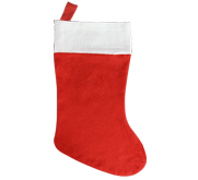 Century Novelty Personalized Felt Holiday Stocking