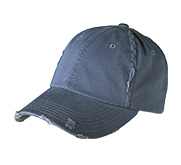 District Distressed Baseball Hat