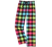 Boxercraft Youth Fashion Flannel Pajama Pants