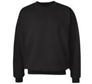 Hanes Unisex Ultimate Cotton Crewneck Sweatshirt