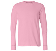 Unisex Next Level Thermal Long Sleeve Tee