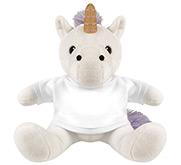 Steven Smith 8 Inch Unicorn Stuffed Animal