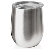 Conde 12oz Stainless Steel Stemless Wine Tumbler