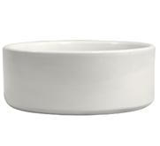 Johnson Plastics Ceramic Pet Bowl