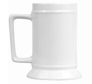 Johnson Plastics 16oz Ceramic Stein