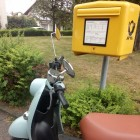 WorldInMyPostbox, Germany