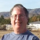 George_in_Tehachapi, United States of America