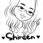 shireen, China