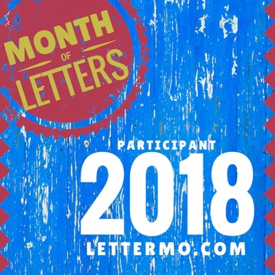 Letter Month