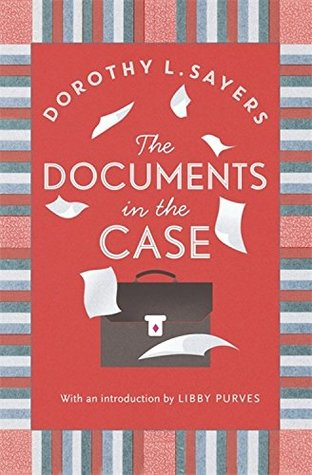 Cover of The Documents in the Case