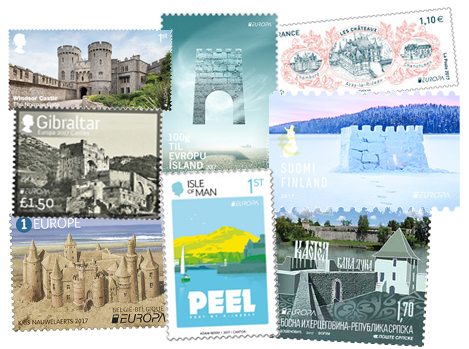 Time To Vote For The Best Europa Stamp