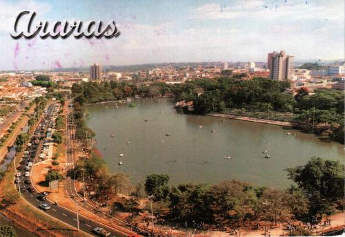 Araras is a very nice and small city in Brasil!!!