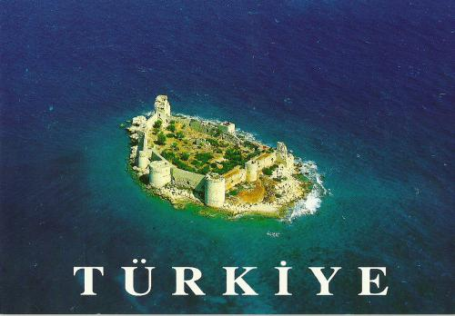 Turkey. Amazing!