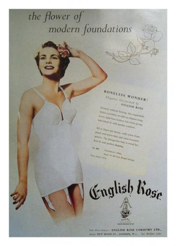 Vintage adv from Sanne - Netherlands, thank You*