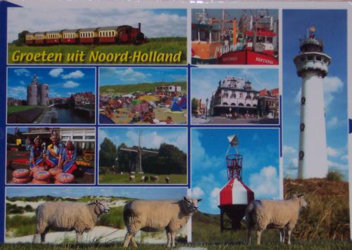 views of Holland