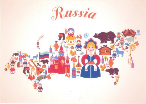 """Russia""