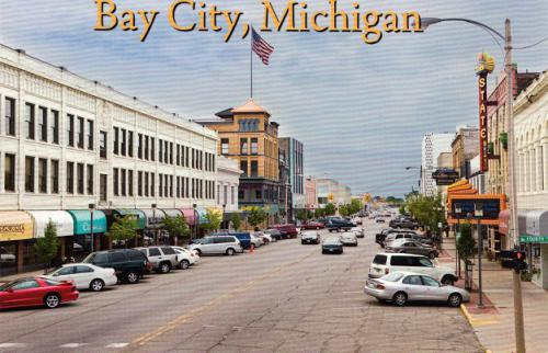 Things To Do In Bay City