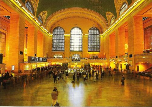 New York - Grand Central Terminal http://webmastermarkt.blogspot.com/2011/10/new-york-grand-central-terminal.html