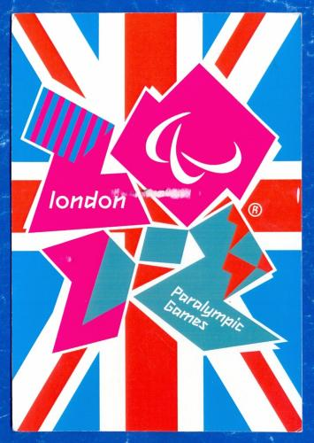 UNITED KINGDOM / London 2012 - Paralympic Games