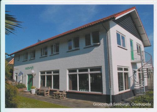 Oostkapelle - group accommodation Seeburgh (Netherlands)