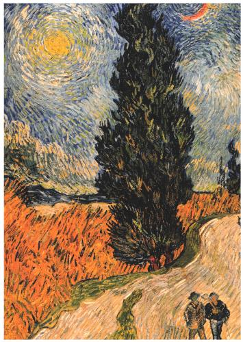 "My very first card for my new current theme ""Trees"". Many thanks to Sky!