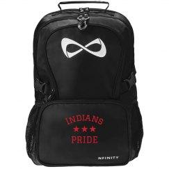 Mascot Pride Backpack