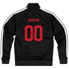 Mascot Number Jacket