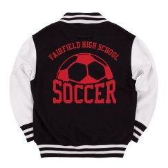 Youth Soccer Logo Jacket