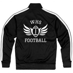 Football Wings