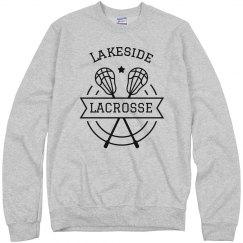 Lacrosse Lines
