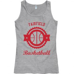 Basketball Badge
