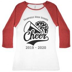 School Cheer Date