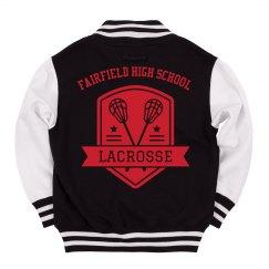 Youth Lacrosse Jacket
