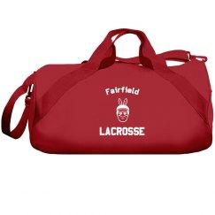 Lacrosse Mascot Bag