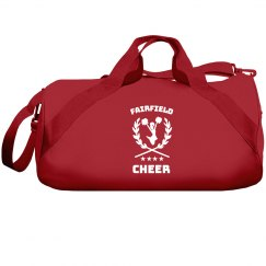 Cheer Leaves Bag