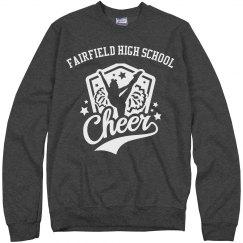 Cheer Icon
