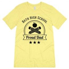 Proud Dad Certified