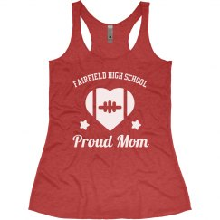 Proud Mom Tank