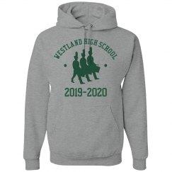 Marching Band Sweatshirt