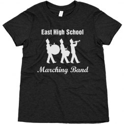 Marching Band Kids