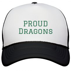 Proud of My School Cap